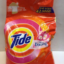 NEW TIDE Powder Detergent Professional FOR WHOLESALE
