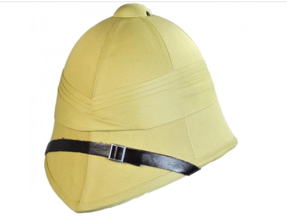 3f42358453594 British Pith Helmet - Buy Real Pith Helmet