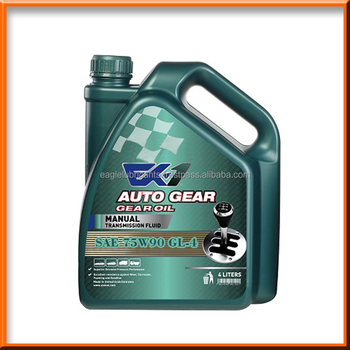 Ex-1 Gear Oil Sae 75w90 Gl-4 4l [automotive  Lubricants,Industrial,High,Super,Top Quality,Ep,Transmission,Axlel] - Buy  Sae 75w90 Gear Oil,Automotive