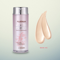Locean Platinum Secret BB Primer Beige #23