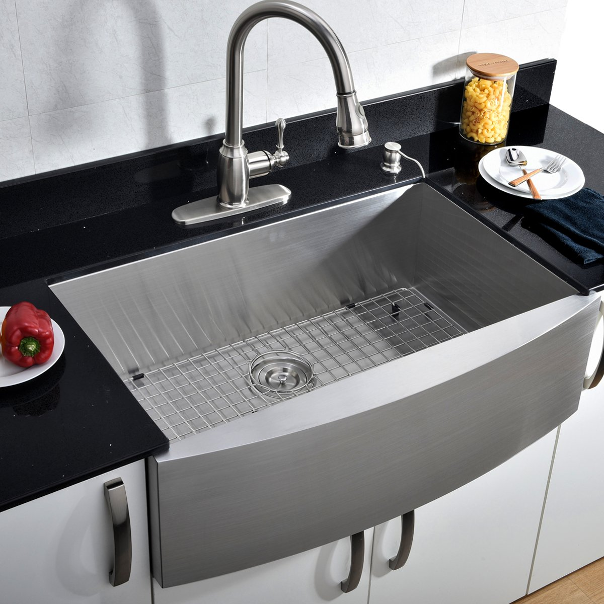 Cheap Brushed Steel Sinks, find Brushed Steel Sinks deals on line at ...