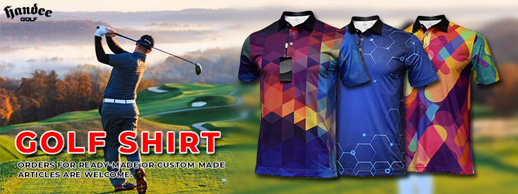c994c5349 Short Sleeve Custom Dri Fit Golf Shirts Wholesale Sublimated Polo Shirt  From Handee Golf Shirt