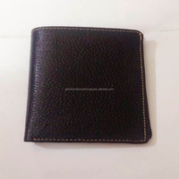 Genuine leather wallets with card holder