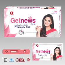 Pregnancy Test HCG Test Mini Rapid Test kit /card / cassette /device/ One step
