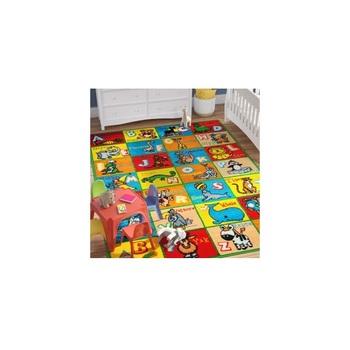 Printable Baby Floor Playing Mat Carpet