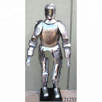 Medieval Suit Of Armour,Knight Armor Suit,Full Body Armor , Buy Full Body  Armour Suit,Full Suit Of Armour,Medieval Suit Of Armor Product on
