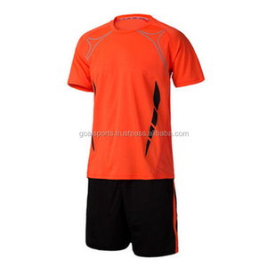 Full Over Soccer uniform
