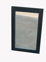 Metal Square Decorative Wall Mirror Frame