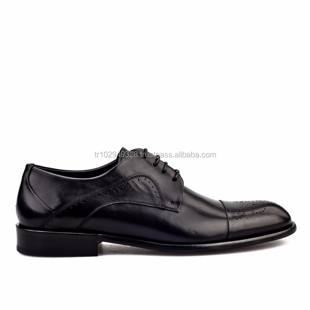 Shoes 1 Derby Dress Leather Men 2669 xpnwtqn8BA