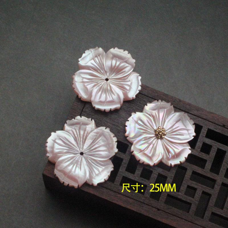 High quality beautiful big seashell flower hard shell roof top tent pink white shell 26mm 28mm 30mm