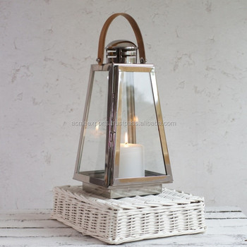 Stainless Steel garden Metal lantern & wholesale lanterns From India Acme Exports | Stainless Steel Top Quality Indoor