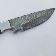 Nieuwe Patroon Damascus <span class=keywords><strong>Jachtmes</strong></span> (ZR324)