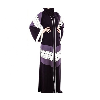 High Quality Islamic Women Clothing Abaya 2019 Dubai Muslim Baju/Kimono