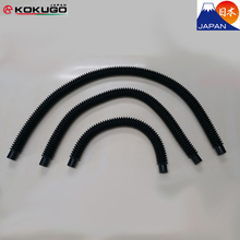 Japan 21 mm Easy-to-route Rubber Flexible Gas Hose / Pipe / Bellows