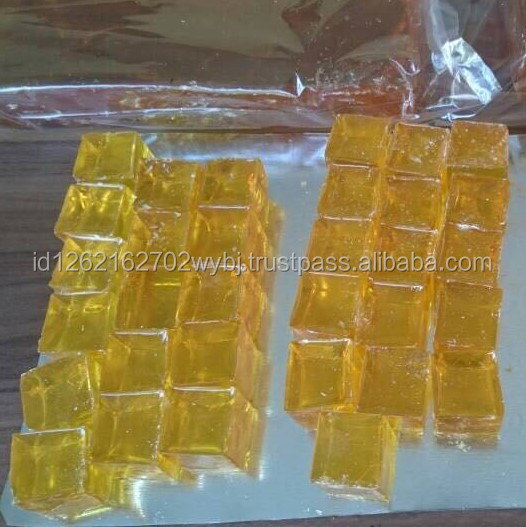 GUM ROSIN INDONESIA - GRADE X