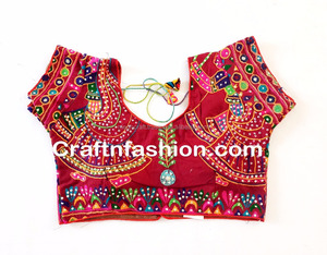 1ef46089b976d Kutch Embroidery Blouses