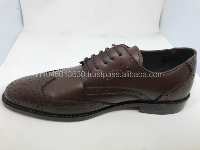 3 MENS LEATHER Paypal SHOES WELTED AGB YEAR FORMAL GOOD Accepted nxPAUWE