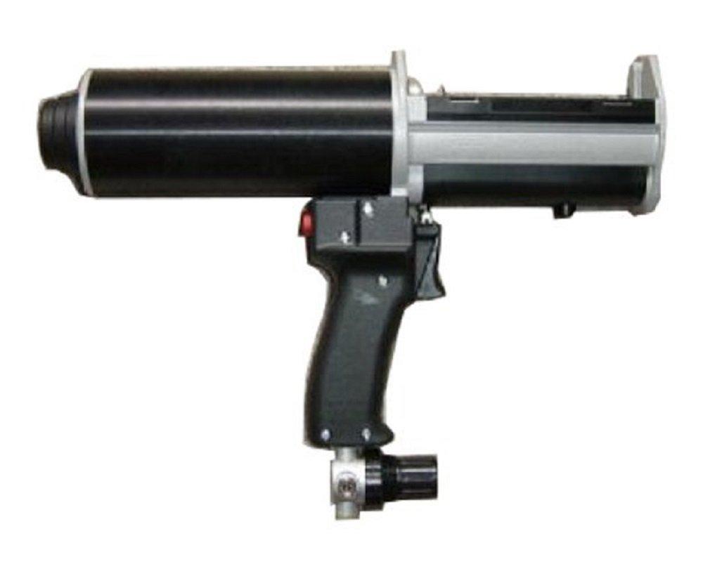 Mixpac DP200-70-04 Pneumatic Adhesive Dispenser, 200ml, 4:1 mix ratio