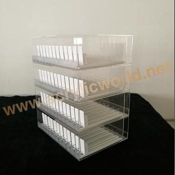 Mostrador Personalizado 30 Ml E jugo Botellas Display Stand,Acrílico E jugo,E jugo Vitrina Buy Caso De Visualización De Jugo E jugo De Alta