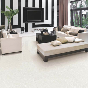 800x800 2019 New Collection Barrosa White Soluble Salt Porcelain Floor Tiles