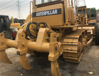 used caterpillar d6d/d6c/d6g/d6k/d6m bulldozer with low price with good condition
