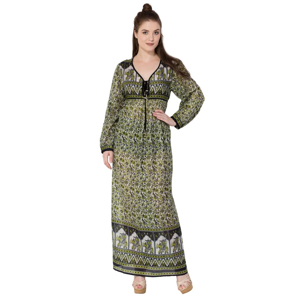 9dfba36181f Indian Maxi Dresses Cotton
