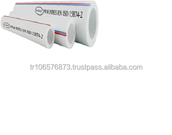 PN-20 PPR PIPE 20 X 3,4mm