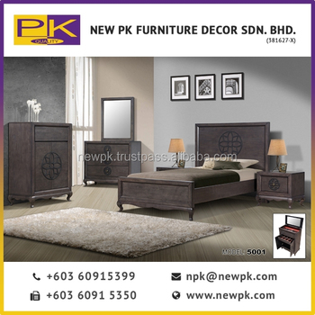 Chinese Bedroom Furniture On Malaysia Furniture Chinese Design Antique Wooden Bedroom Sets Npk 5001 With Bedroom Furniture Wardrobe Set