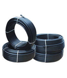 50mm PN 10 HDPE Recycle Cable Protection Pipe