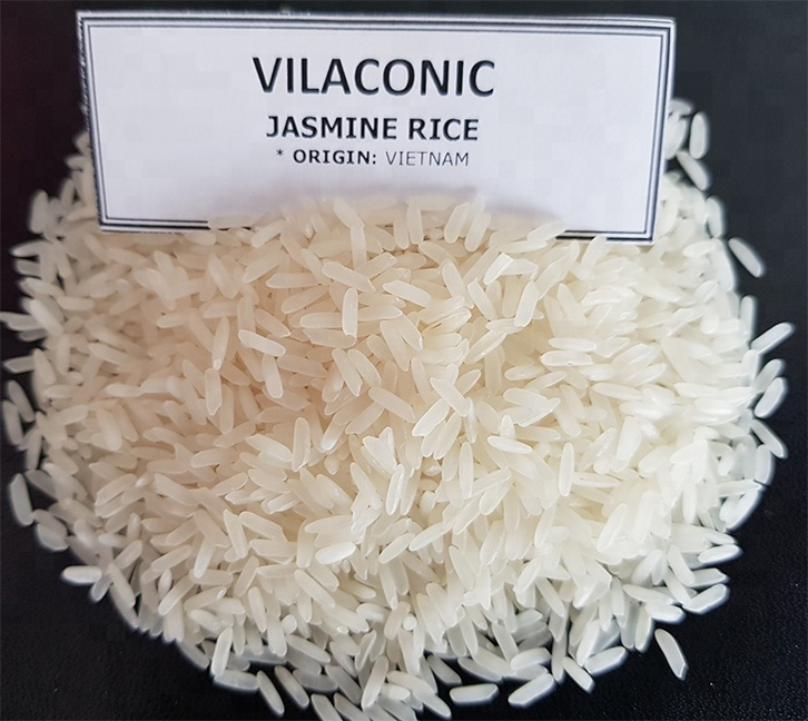 JASMINE RICE 5% BROKEN, LONG GRAIN RICE, HIGH QUALITY RICE FOR SALES