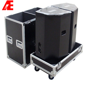 AE Best sale custom aluminium flight case for musical