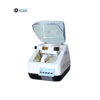 optical equipment AP-100 china supplier ophthalmic sawing machine