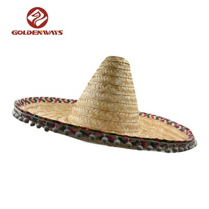 81e1921e Oversized Sombrero Hat, Oversized Sombrero Hat Suppliers and Manufacturers  at Alibaba.com