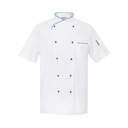 Hoge Kwaliteit Double Breasted Executive Chef Uniform