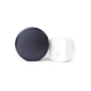 Smart Lock Pro + Connect, 3rd gen technology