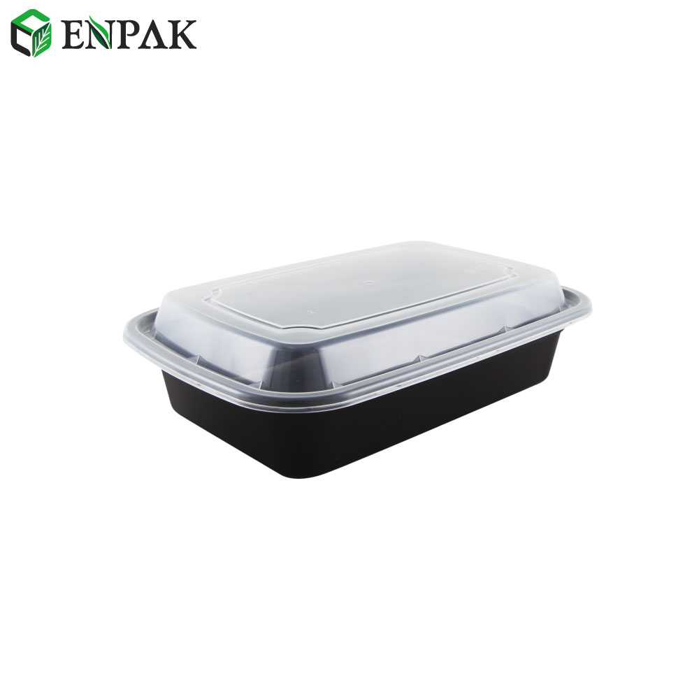 Taiwan Food delivery plastic container Sushi Tray