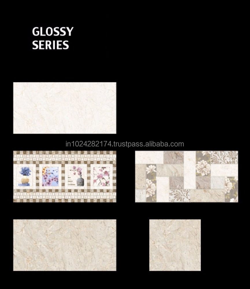 3D micro crystal latest design wall tiles, tv background wall design SI-55