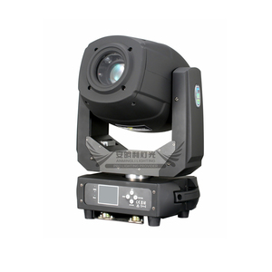 decor light party 230W Spot/Zoom LED moving head