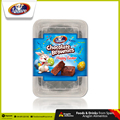 Brownies or Sponge Cakes in Promotional Halloween Easter or Christmas Boxes Without Palm Oil or Animal Fats | Lazaro