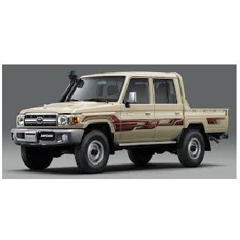 Toyota Land Cruiser Diesel >> Mpid2562 Toyota Land Cruiser Hzj79 4 2lt Diesel Pick Up D C Mt With Full Toyota Warranty Buy Toyota Pick Up Dc Hzj79 New Warranty Product On