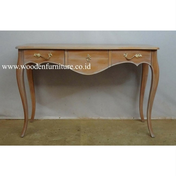 French Style Console Table Antique Reproduction Table Classic Living Room  Furniture European Style Home Furniture