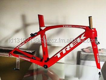 Trek Frame Madone 9 Project One Srs H1 F/s 52 - Buy Frame Bike Product on  Alibaba com