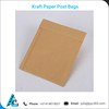 Eco Friendly Brown Kraft Paper Mailing Courier Bags at Wholesale Price