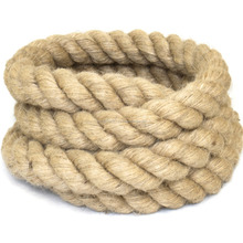 High Quality Burlap Rope, CB Quality Jute Rope