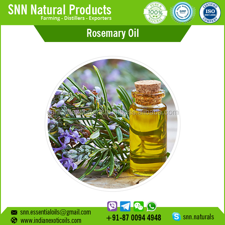 Market Price Rosemary Essential Oil