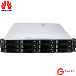 Original Huawei RH2285 V2 Server Node