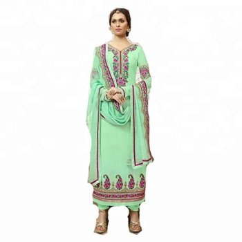 49fcade5fa Indian Ladies Suits Fancy Salwar / Neck Designs For Salwar Suits /  Readymade Salwar Suits