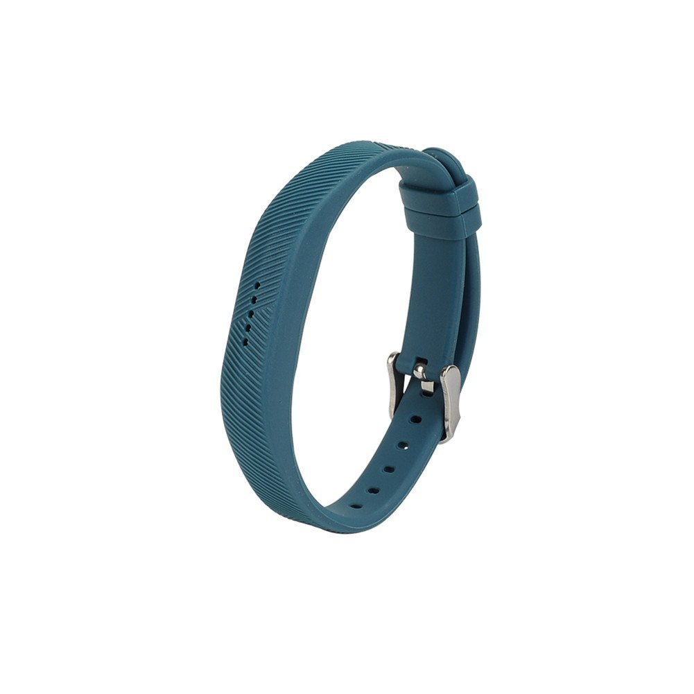 Band for Fitbit Flex 2,Gentman Silicone Band Replacement Wristband Strap Activity Accessories for Fitbit Flex 2