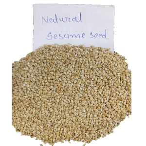 Natural Black and White Sesame Seeds For Oil Sesame Seeds