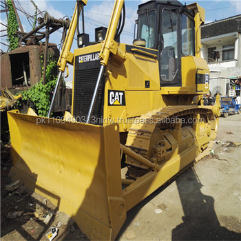 Used Cat D7g Bulldozer For Sale,Used Caterpillar D7g Bulldozer With Winch /  Ripper - Buy Used Cat Bulldozer D7,Cat D7h Bulldozer,Used Bulldozers D6